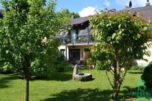 Ansicht Allgemeingarten/Blick Wohnung von Objekt-Nummer: 16796