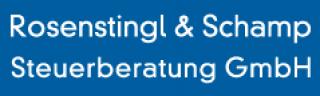 Rosenstingl & Schamp Logo