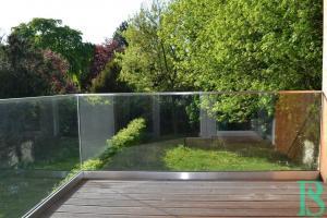 Ansicht Loggia/ Ausblick von Objekt-Nummer: 16273