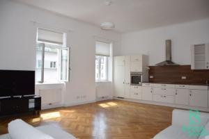 Ansicht Wohnraum von Objekt-Nummer: 16494